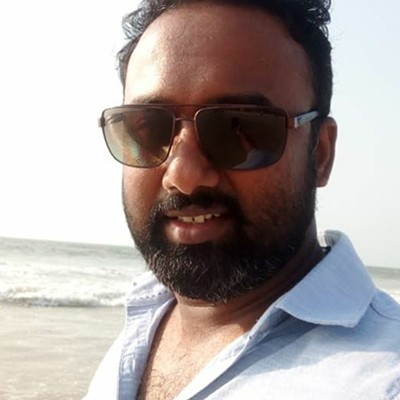 Arun John Thomas