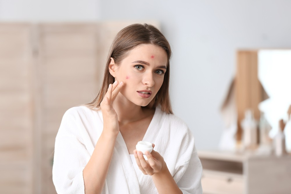 Here Are The Home Remedies For Skin Disease