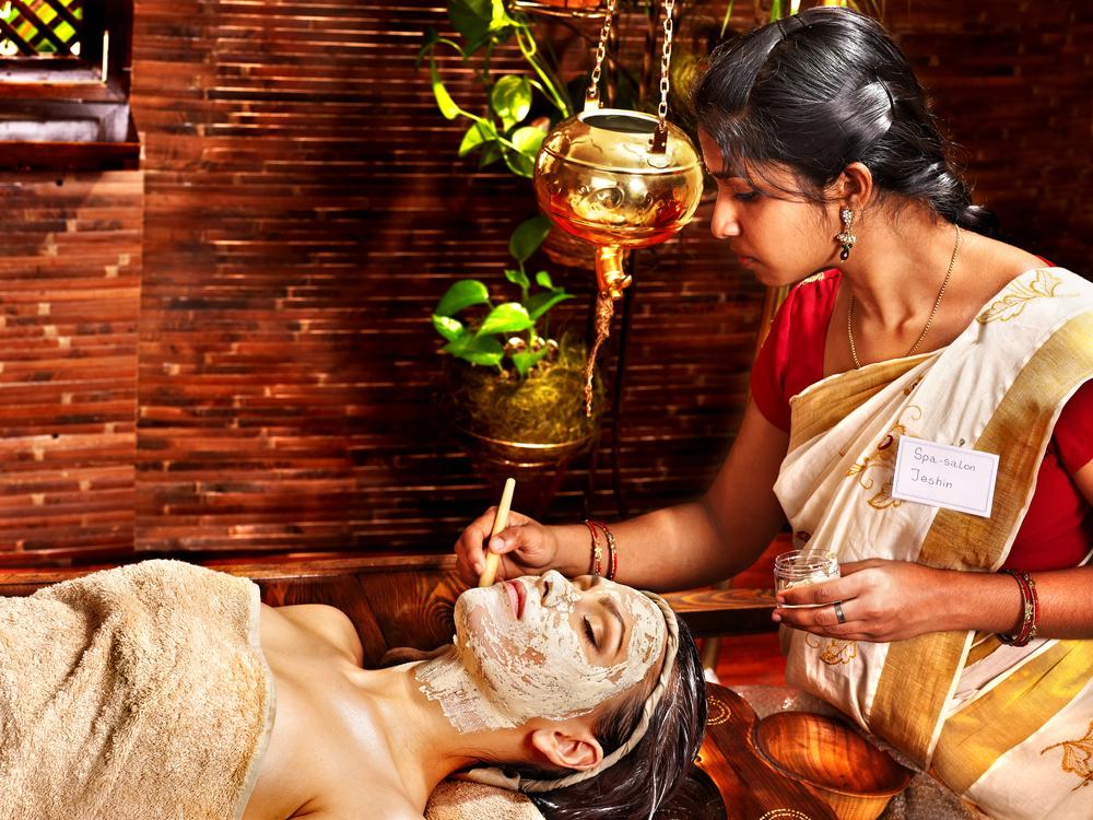Skin Treatment in Ayurveda