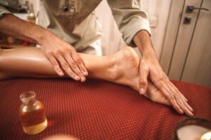 Treatments And Remedies for Ayurvedic Reducing Stress in Dubai