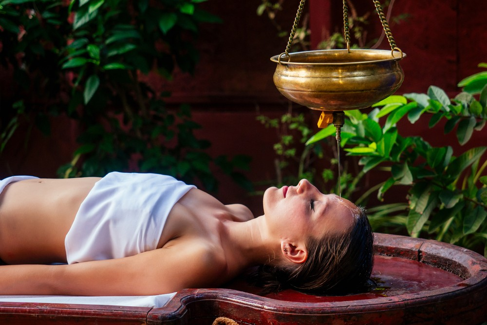 Definition of Ayurvedic Treatment For Hair Dropping