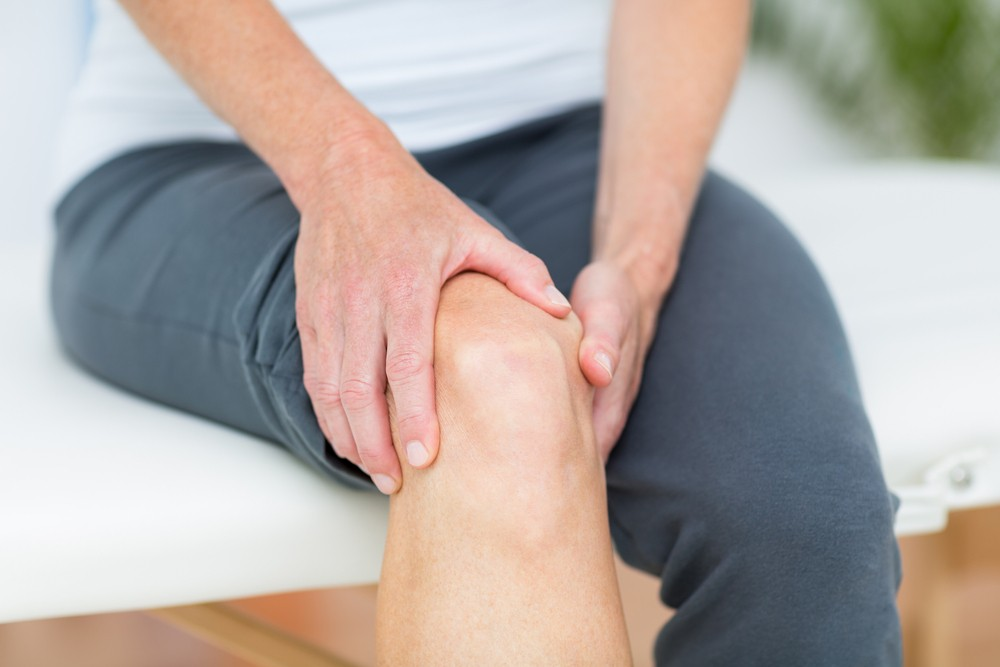 Ayurvedic Treatment of Joint and Muscle Pain