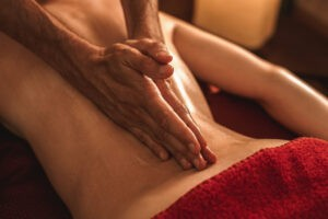 Abhyanga Massage - Ultimate Relief to Stress and Body Pain
