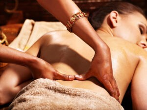 Pain Management Treatment in Ayurveda