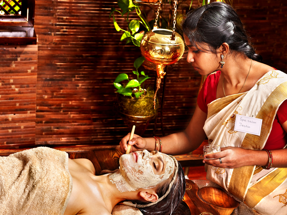 Skin Treatment in Ayurveda